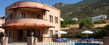 Lovely 3 bedroom villa, with a large private pool and terrace in Kalkan