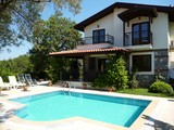 3 Bedroom Villa with Private Pool in Ovacik near Oludeniz in Turkey