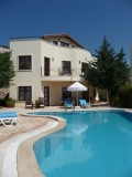 4 bedroom holiday villa with private pool in Kalkan - Villa Lycia