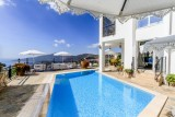 2 bedroom holiday villa in Kalkan - Villa Dolluca