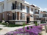 Modern two bedroom apartment with stunning Mountain views in Ceylan Country Club nr Seydikemer