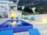 Dalora Apartment Kalkan with own pool