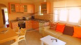 Sunset Beach - 2+1 apartments. Seafront location with private area at the sandy Calis Beach