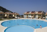 Orka Park, 2 Bedroom Apartment in Hisaronu