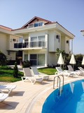 Large modern Family Villa. Orka Valley E5 with Free wi fi