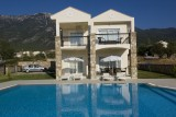Gold Villa NO:4 Full uk sky tv and wi fi