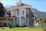 Golden Heights, Harmony Villa with stunning mountain Views ans Sunsets