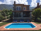Hisar Lee 3 bed villa.