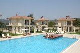 Mountain View complex, 3 bedroom detached villas. No:14 Featured