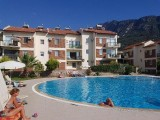Natura B:2 A Stunning 3 bedroom apartments with wifi and uk Sky Tv
