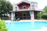 Villa Talia for a relaxing holiday
