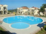 No:1 is 5 bed, 5 ensuite large family villa on the Emerald Complex.
