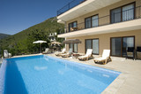 Villa Cennet Bahcesi (7 Bedroom and Large Pool for big family)