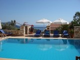 Luxury 5 Bedroom Villa in Kalkan With Large Private Pool And Sea Views