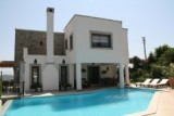 Villa Ferhan: An exclusive house with private pool