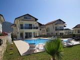 Superb Orka valley Villa No: 2.  4 bed villa