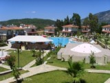 Orka Village 3 bedroom Villa with free wi fi
